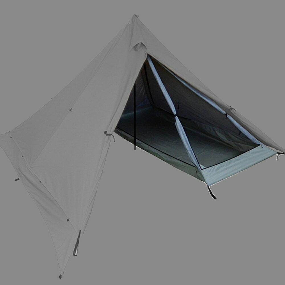 画像13: 【まとめ】ソロキャンプ用テントおすすめ15選! 人気モデルから変わり種まで一挙紹介