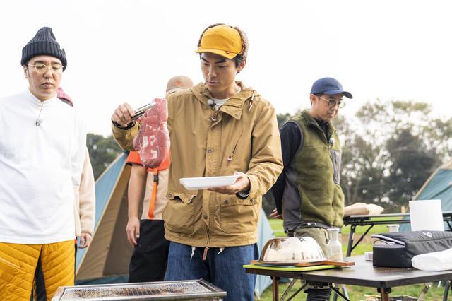 画像: 【おぎやはぎのハピキャン】ダッチオーブンタワーなど、たけだバーベキューさん流「肉キャンプ」レシピ満載!〜後編〜 - ハピキャン(HAPPY CAMPER)