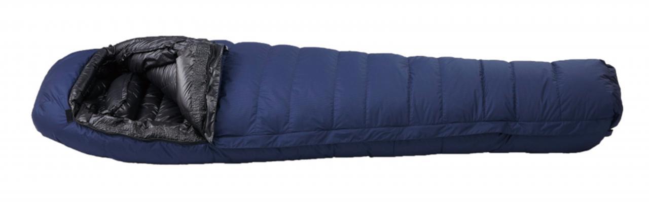 画像: 製品 - ISUKA - イスカ 寝袋・シュラフの専門メーカー -