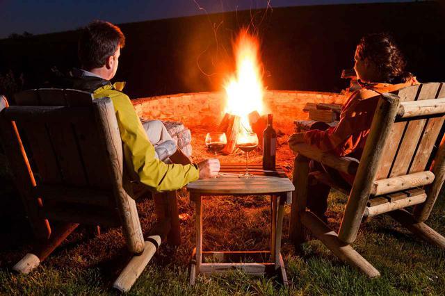 画像: 【経験者伝授】薪の種類・着火剤の選び方や着火のコツ! これで焚き火は失敗しない - ハピキャン(HAPPY CAMPER)