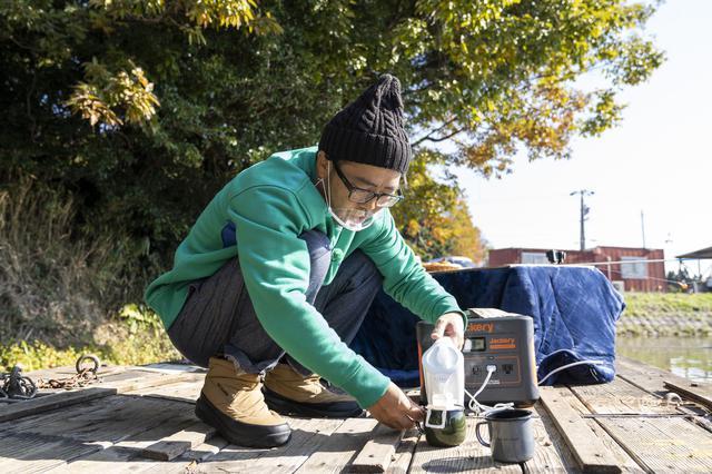 画像13: Photographer 吉田 達史