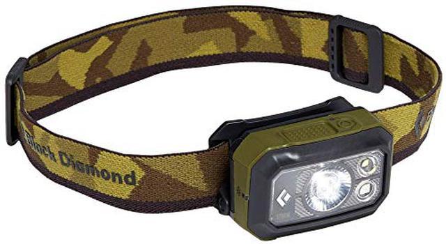 画像1: 【ヘッドライト&懐中電灯】明るさを徹底比較! ブラックダイヤモンドやオーライトなど
