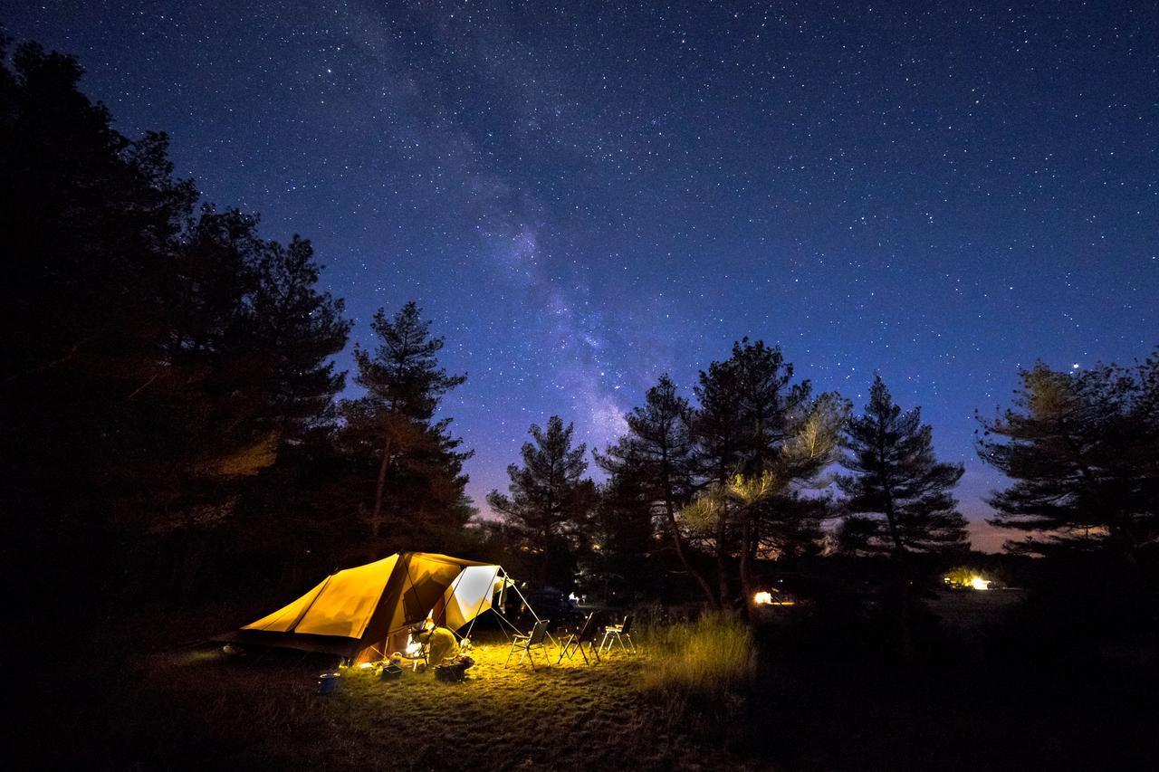 画像: 【東海地方編】天体観測は冬に限らず1年中楽しめる! 星空が綺麗なキャンプ場3選 - ハピキャン(HAPPY CAMPER)