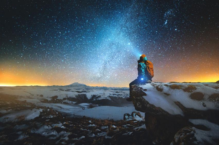画像: 12月のアウトドアのハイライト「ふたご座流星群」で星に願いをかけよう