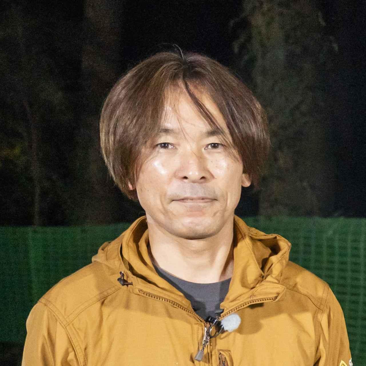 画像1: 坂之上さん