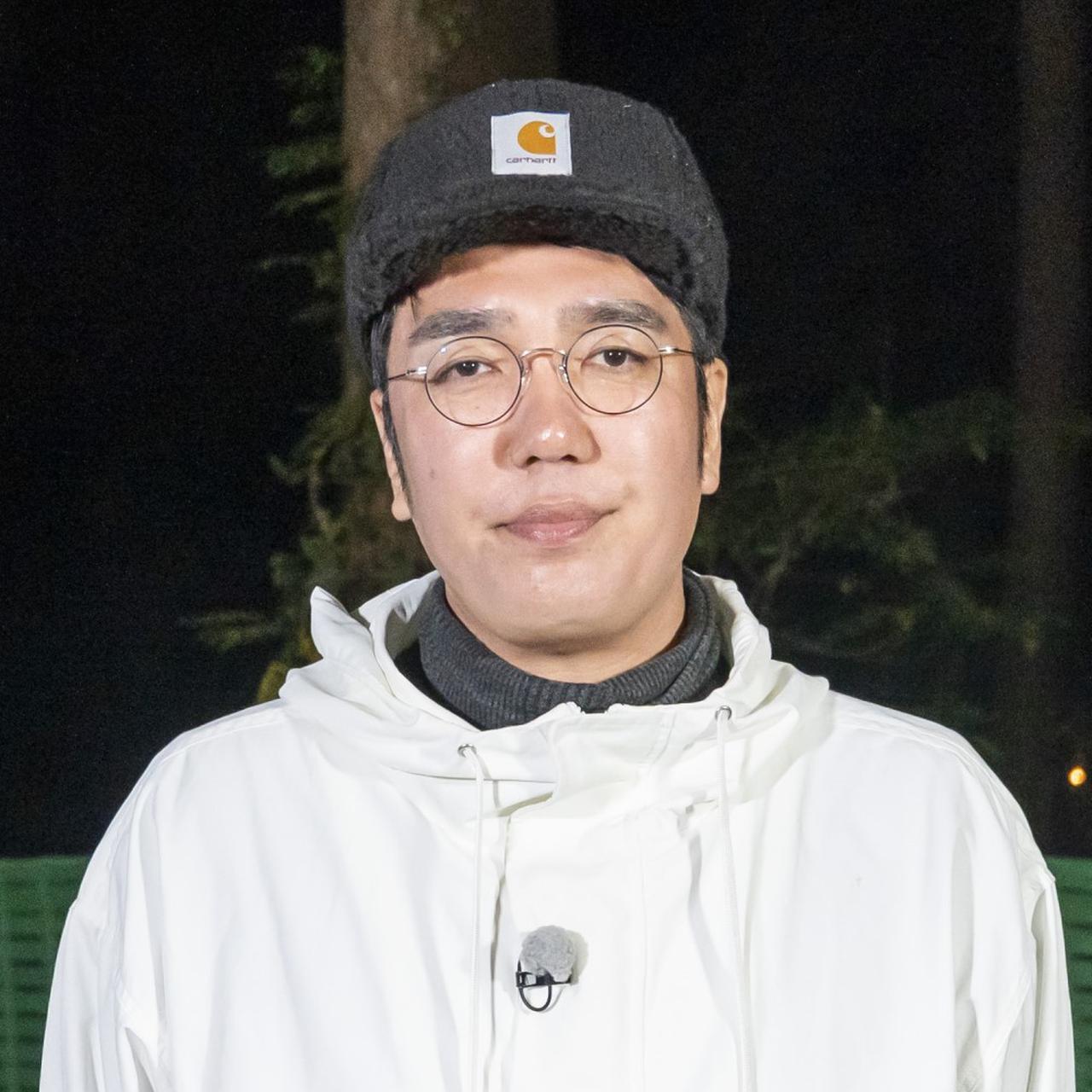 画像2: 小木さん