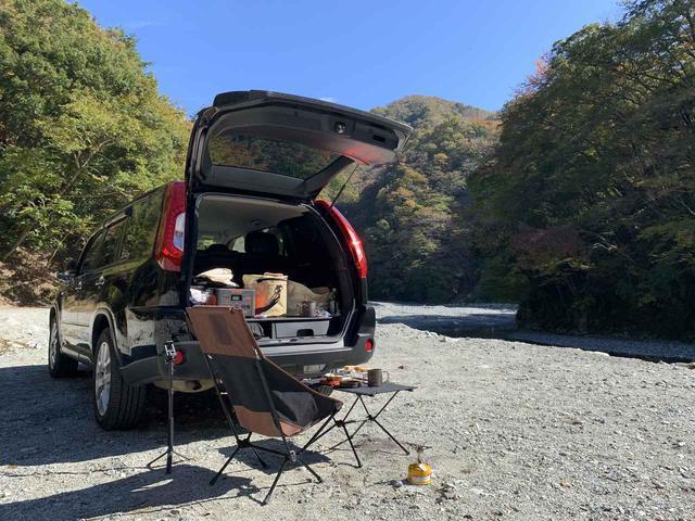 画像: 車中泊はどこでできる? 車中泊の場所を選ぶポイントと筆者おすすめの車中泊場所3選 - ハピキャン(HAPPY CAMPER)