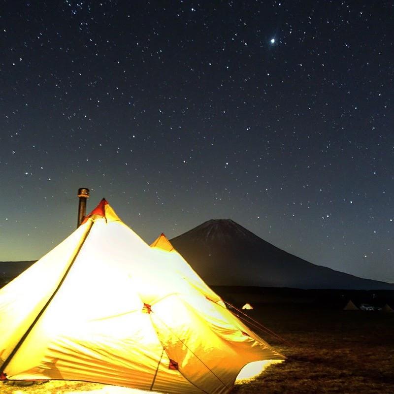 画像: 【2020年天体観測】注目の流星群年間スケジュールを紹介! キャンプ場で楽しもう! - ハピキャン(HAPPY CAMPER)