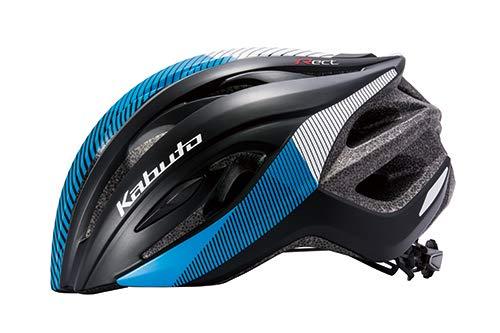 画像1: 【ロードバイク用ヘルメット】OGK KABUTO「RECT(レクト)G-1」がおすすめ! アジアンフィットモデルで安心!