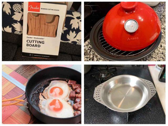 画像1: 【編集部愛用】キャンプで使える調理器具7選(後編) SOTOやモンベルなどの便利アイテム - ハピキャン(HAPPY CAMPER)