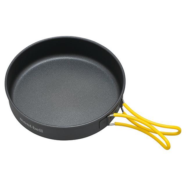 画像22: 【まとめ】キャンプにおすすめのクッカー9選! 持っておきたい調理器具(メスティン・スキレット)などもあわせてご紹介します