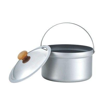 画像5: 【まとめ】キャンプにおすすめのクッカー9選! 持っておきたい調理器具(メスティン・スキレット)などもあわせてご紹介します