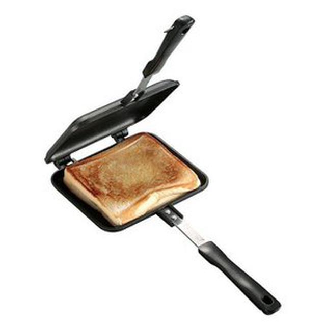 画像28: 【まとめ】キャンプにおすすめのクッカー9選! 持っておきたい調理器具(メスティン・スキレット)などもあわせてご紹介します