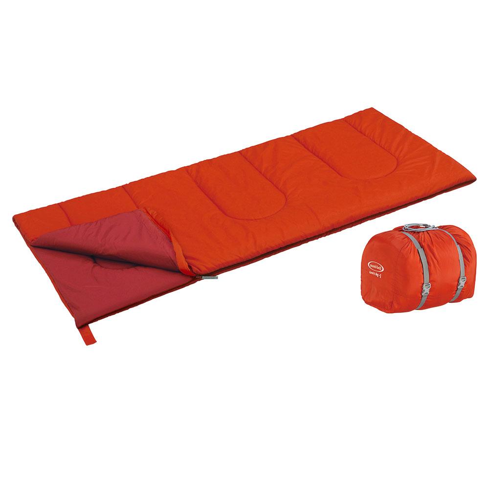 画像1: 1万円以下の安い寝袋(シュラフ)を紹介! キャンプで安心して使えるおすすめ6選