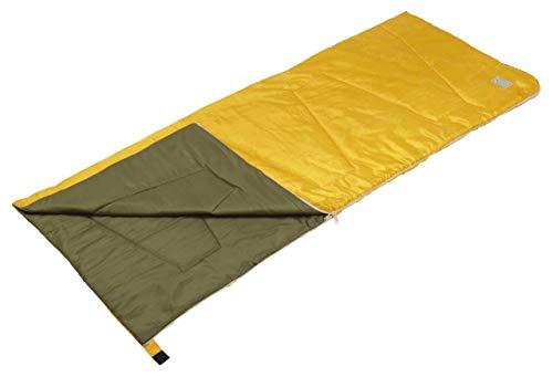 画像2: 1万円以下の安い寝袋(シュラフ)を紹介! キャンプで安心して使えるおすすめ6選