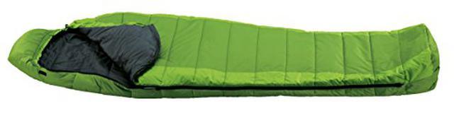 画像1: ハイスペックな寝袋を探している人は必見! ISUKA(イスカ)のおすすめシュラフ5選!