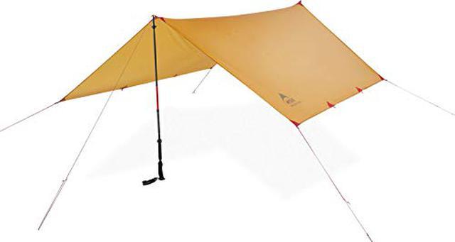 画像3: アウトドアメーカー・MSRのおすすめキャンプギアを紹介! テントやタープ・ガスバーナーなど