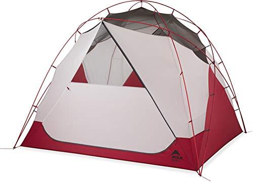 画像2: アウトドアメーカー・MSRのおすすめキャンプギアを紹介! テントやタープ・ガスバーナーなど