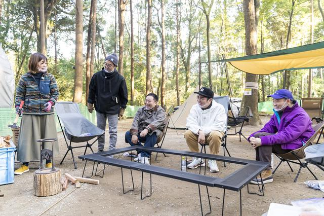 画像2: (Photographer 吉田 達史)「おぎやはぎのハピキャン」シーズン17より