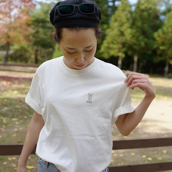 画像: ※女性は160cmでMサイズを着用。