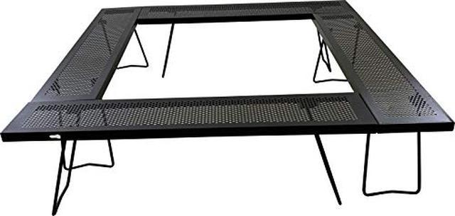 画像6: 野外LDK(居間•食堂•台所)のレイアウト4大トレンド&インテリアコーデを紹介!キャンプサイトをみんなで楽しむ快適空間に!(キャンプ情報誌fam_mag監修)