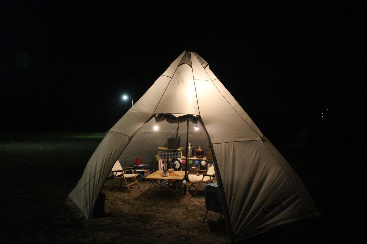 画像: キャンプサイトのレイアウト…どう決めればいい? おしゃれなサイトにするコツ - ハピキャン(HAPPY CAMPER)