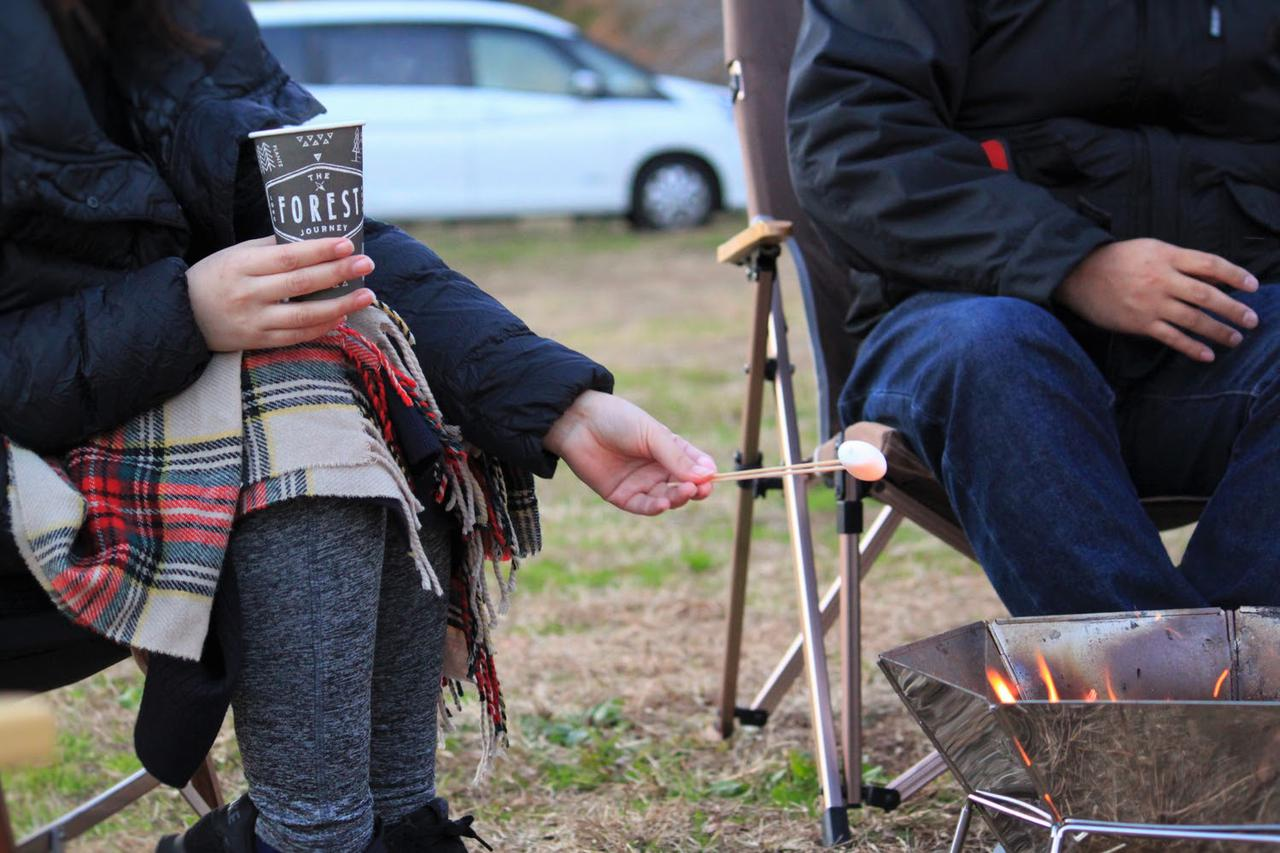 画像: 【基本編】冬キャンプの防寒対策の服装 レイヤリングを制すものは寒さを制す!?