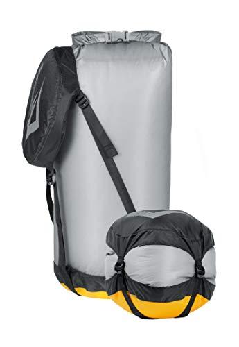 画像2: ソロキャンプのパッキングのコツを4つ紹介! バックパックへの収納術を解説