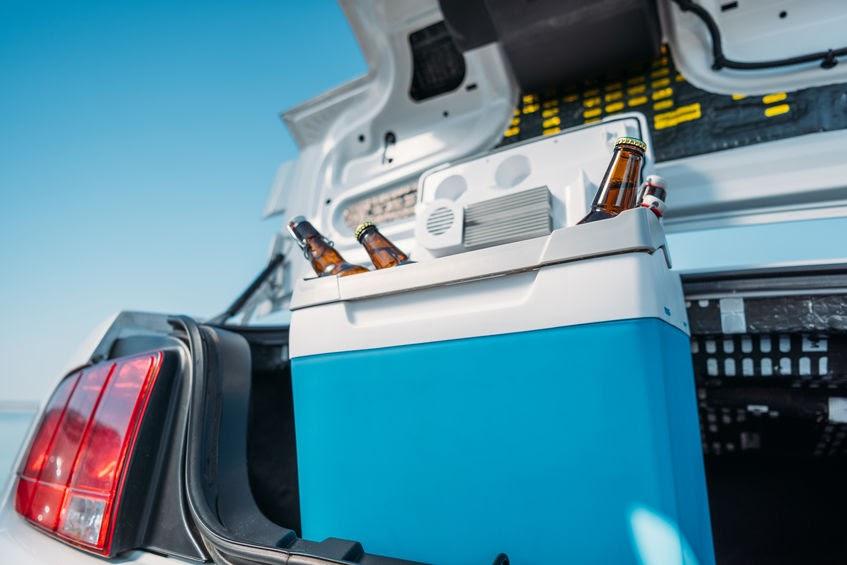画像: 【AOクーラーズ】の「保冷バッグ」:「ソフトタイプ」と「ハードタイプ」の2種類がある!