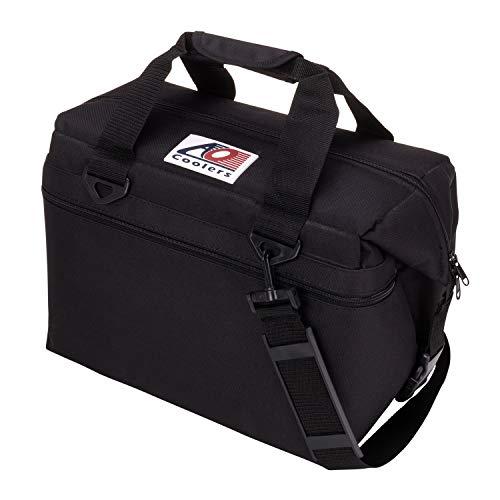 画像1: 【AOクーラーズ】の保冷バッグをレビュー! キャンプに最適! 最強の保冷力&軽量さが魅力★