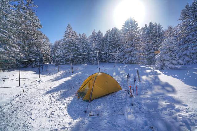 画像: 【寒さ対策】ベテランキャンパーに聞く! 冬キャンプを楽しむための服装選び