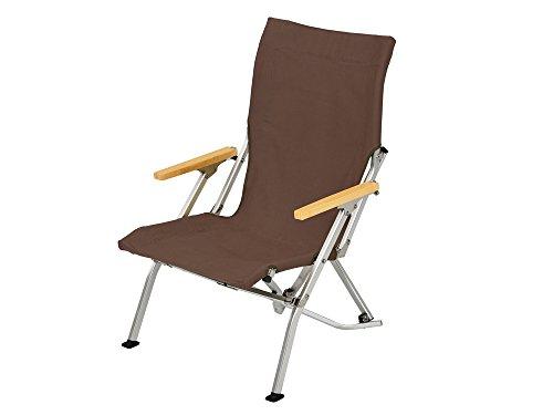 画像1: スノーピークの「ローチェア30」の座り心地や素材、収納など、細部まで徹底紹介!