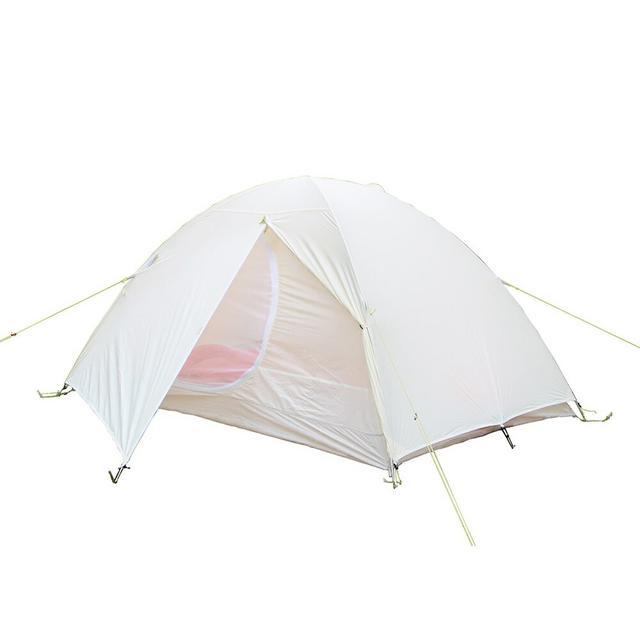 画像4: テンマクデザインおすすめテント 三角形テントに女子向け・ファミリー向けなど厳選5選