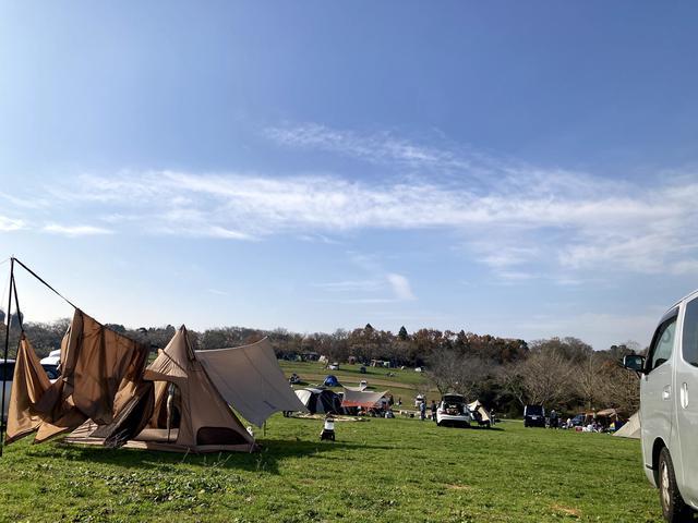 画像1: 【冬デイキャンプ】ビギナーにおすすめ!無理せず家族で楽しめるアイディアや注意ポイントを紹介