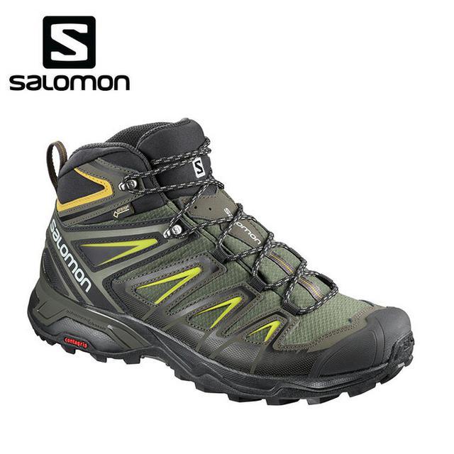 画像1: トレッキングシューズとはいったい? 正しい選び方とおすすめ登山靴5選をご紹介!