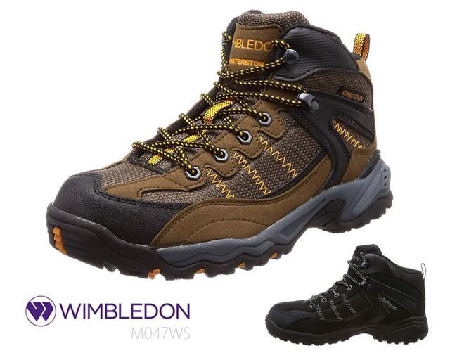 画像2: トレッキングシューズとはいったい? 正しい選び方とおすすめ登山靴5選をご紹介!