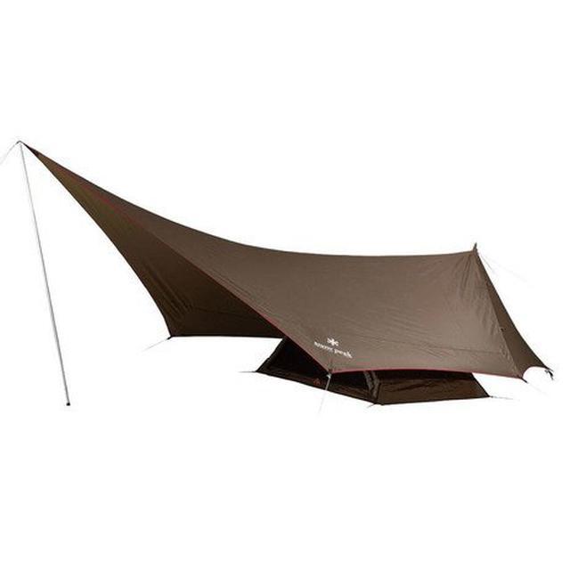 画像23: グランドシートをテントの下に敷こう! 3つの理由&正しい選び方&おすすめも紹介!