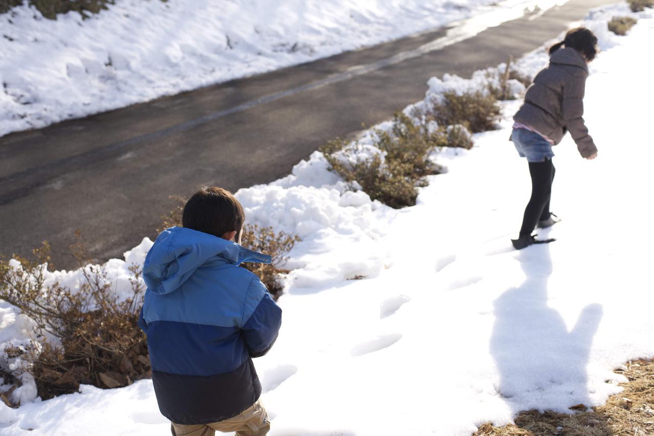 画像2: 【冬デイキャンプ】ビギナーにおすすめ! 家族で楽しめるアイディアや注意ポイントを紹介★
