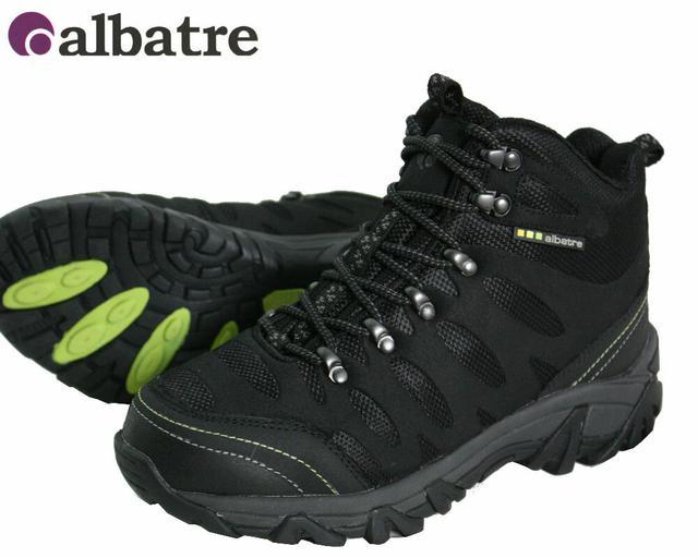 画像3: トレッキングシューズとはいったい? 正しい選び方とおすすめ登山靴5選をご紹介!