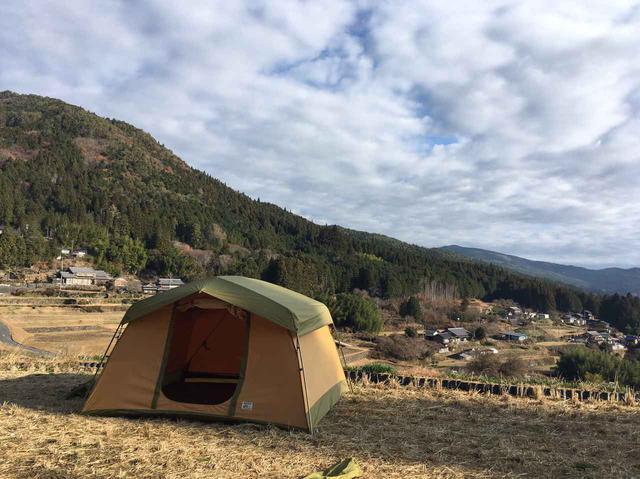 画像: 【動画付き】女子ソロキャンプにおすすめのテント「PEPO LIGHT(ペポライト)」のレビューや設営方法 - ハピキャン(HAPPY CAMPER)