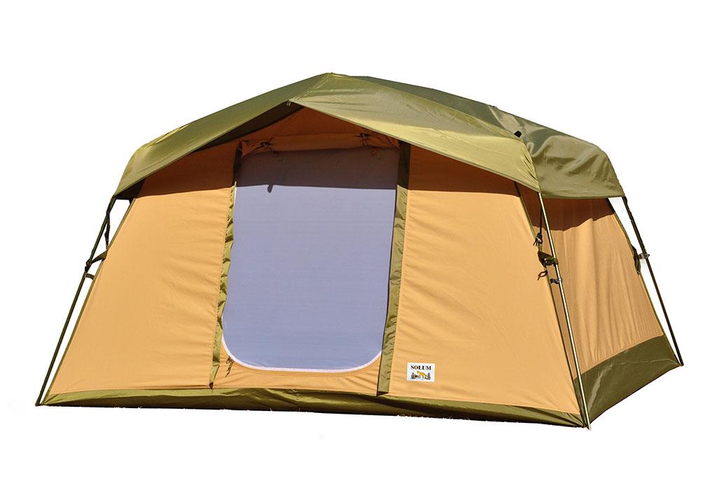 画像7: テンマクデザインおすすめテント 三角形テントに女子向け・ファミリー向けなど厳選5選