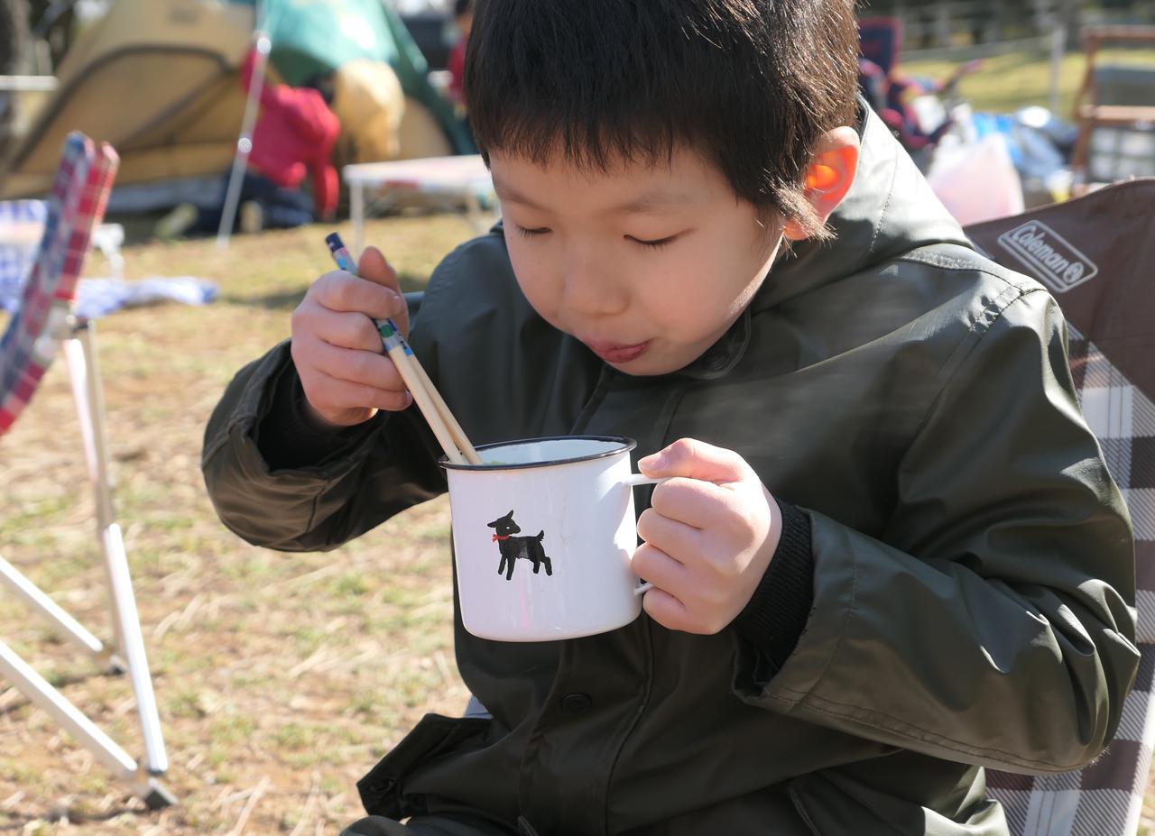 画像3: 【冬デイキャンプ】ビギナーにおすすめ! 家族で楽しめるアイディアや注意ポイントを紹介★