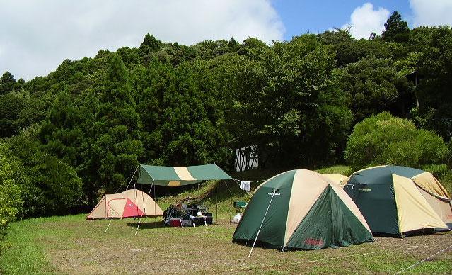 画像: 千葉県のお風呂が自慢のオートキャンプ場 キャンピングヒルズ鴨川HP