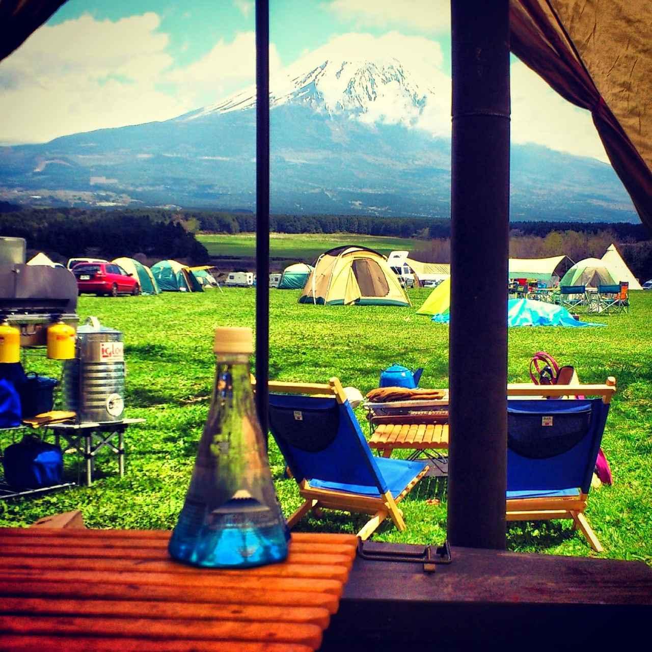 画像: 工夫次第で年越しキャンプの楽しみが増える!臨機応変なキャンプ場予約から大晦日&元旦の過ごし方まで
