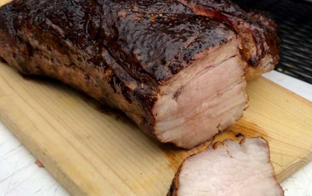 画像: 【簡単レシピ】絶品「燻製チャーシュー」の作り方 豚バラ肉の面倒な下処理が不要 - ハピキャン(HAPPY CAMPER)