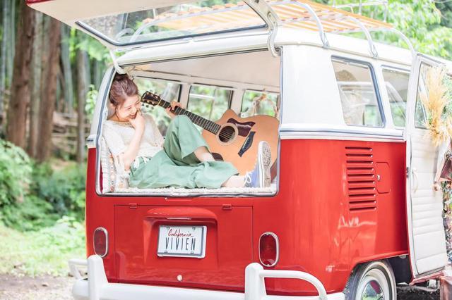 画像: 【邦楽編】ドライブやキャンプが盛り上がるおすすめ音楽24曲 ゆるきゃんBGMも! - ハピキャン(HAPPY CAMPER)