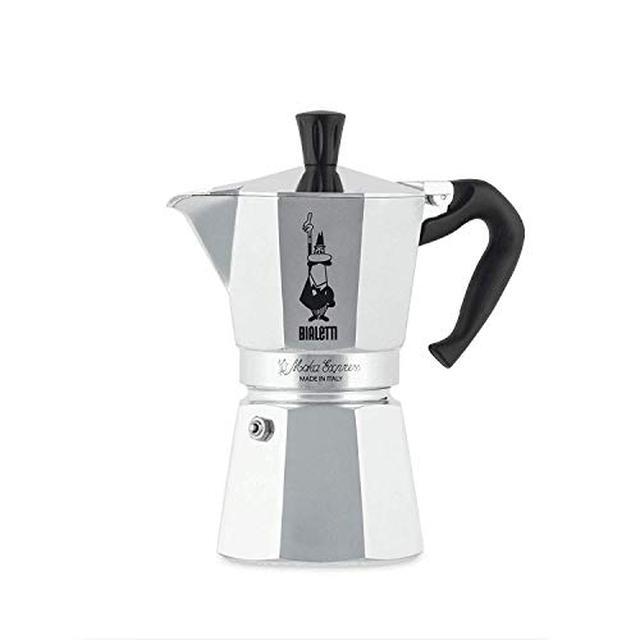 画像1: 『モカエキスプレス』と『コーヒーミルミニ』を使って至福のコーヒータイム! 使い方も解説
