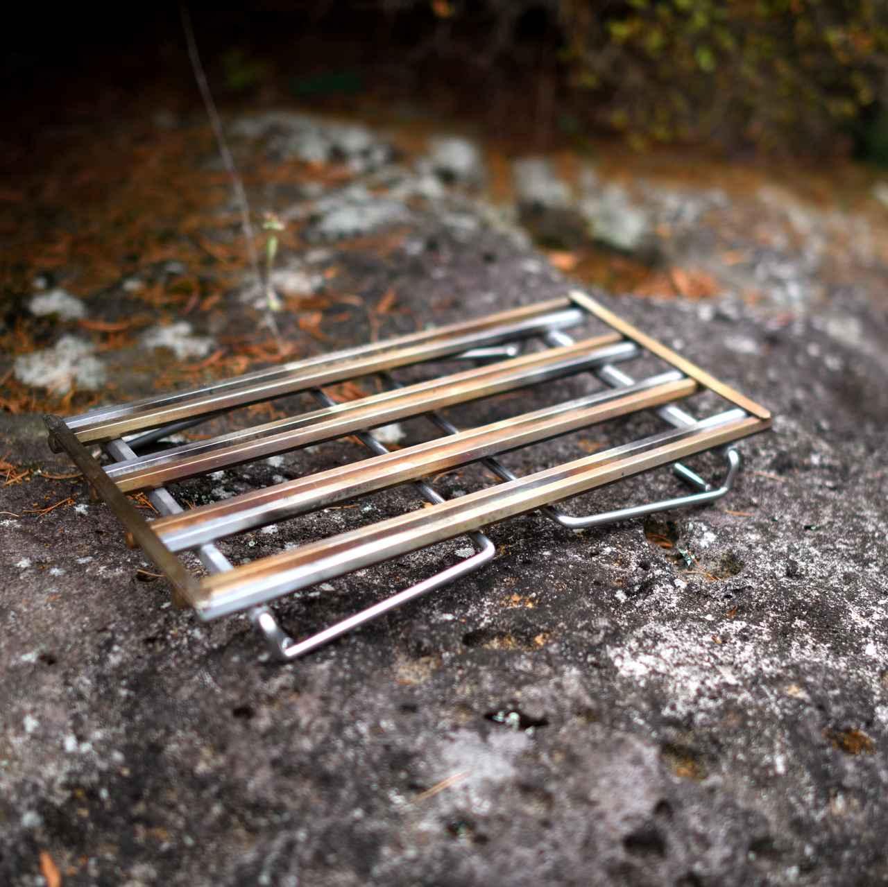 画像30: 【まとめ】焚き火台のおすすめ11選! ソロキャンプ・グループキャンプそれぞれに適したモデルをご紹介 ロゴス・キャプテンスタッグほか