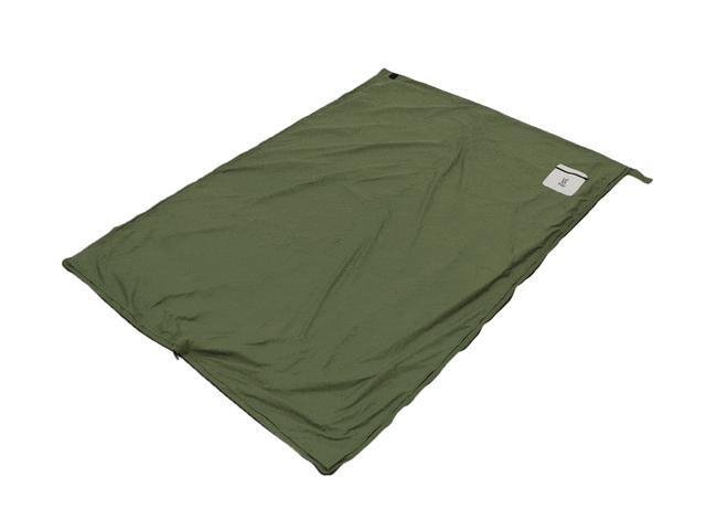 画像4: 家で使っている掛け布団をキャンプに持っていこう!