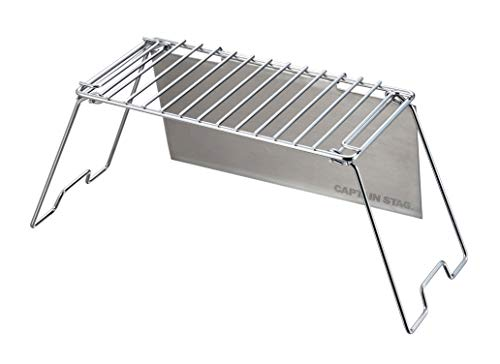 画像6: キャンピングムーンの五徳とユニフレームのダッチオーブンで焚き火料理 使い方を紹介!